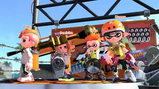 Playing Splatoon 2 With Viewers LIVE - Let's get to 440 subs!