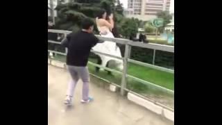 Японские свадьбы как всегда