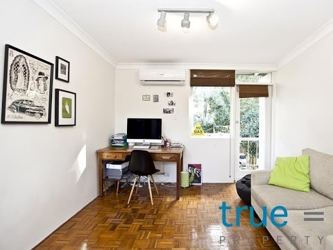 Rent in Sydney Australia: Newtown Apartment 1BR/1BA by ...