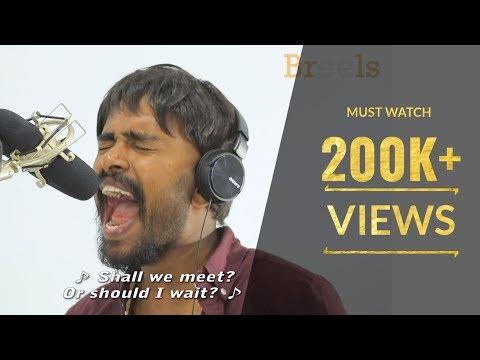 """How Anirudh Recorded """"Kalyaana vayasu""""-Kolamaavu Kokila(CoCo)"""