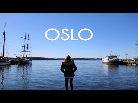 TRAVEL DIARY: OSLO