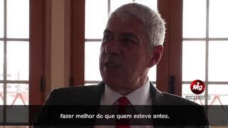 José Sócrates - Cenário político brasileiro