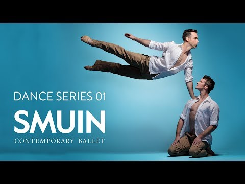 Smuin's Dance Series 01 - Fall 2018