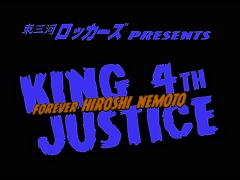【HD】04_THE JIMMY JETS in King Justice vol.4@Toyohashi club KNOT