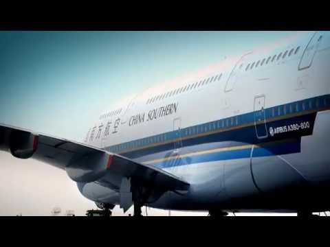 China Southern Airlines | Guangzhou