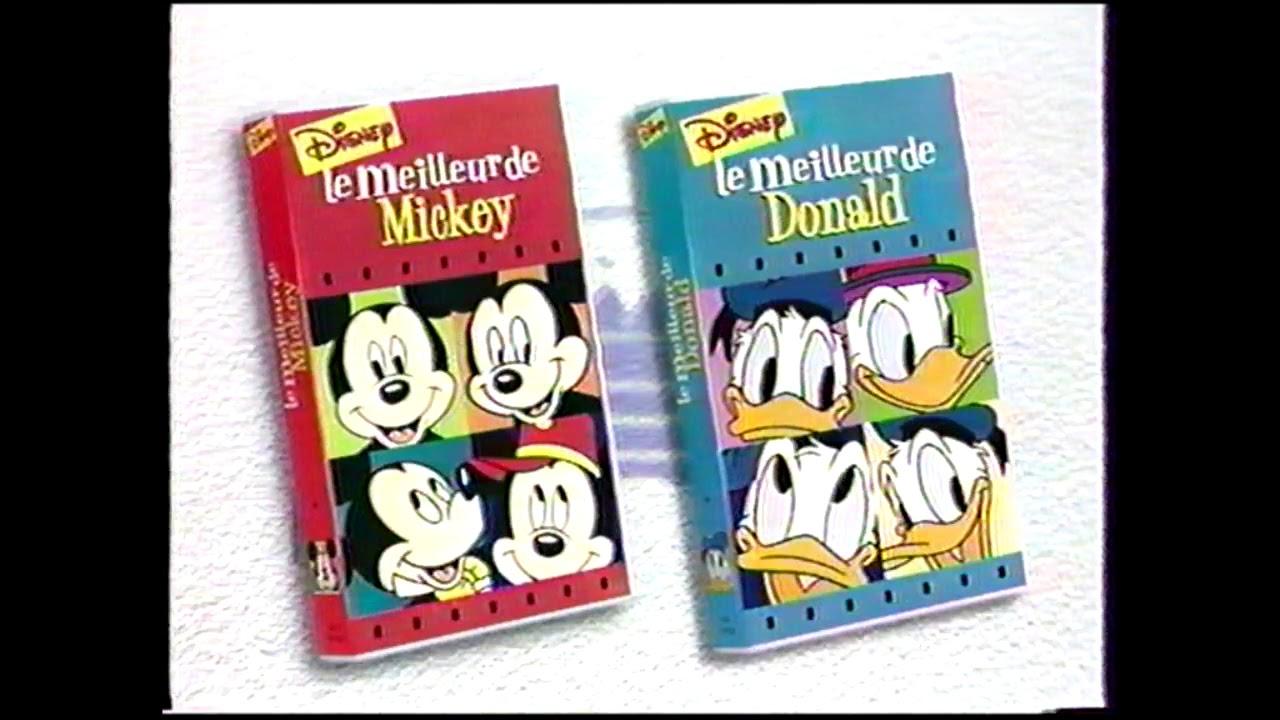 Download Début VHS : Le Livre de la Jungle - Souvenirs d'enfance : Une mémoire d'éléphant