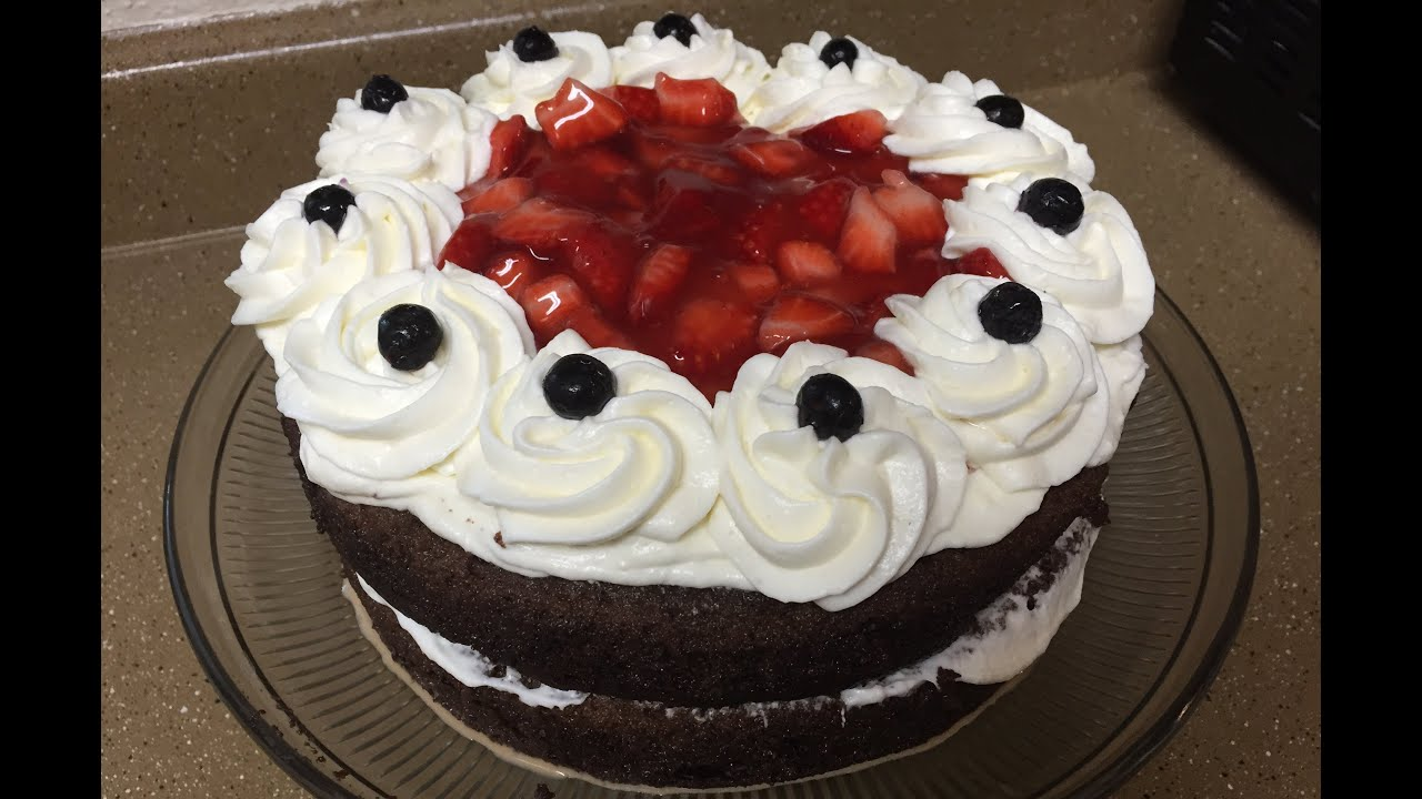 Tres Leches Cake Cream Cheese Frosting