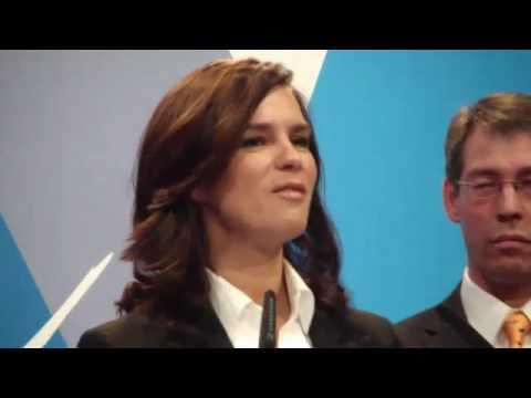 Katarina Witt  - Munich 2018 Comments from Evaluation Visit