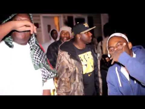 Yung Bos ft. Shorty Black - Eddie Kane
