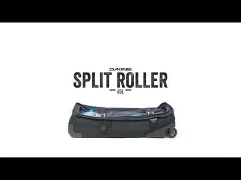 Dakine Split Roller 85L