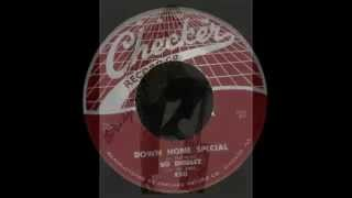 Bo Diddley - Down Home Special