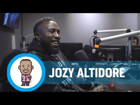 That's Probably The Most Asked Question I Get In Toronto - Jozy Altidore on Cabbie Presents Podcast