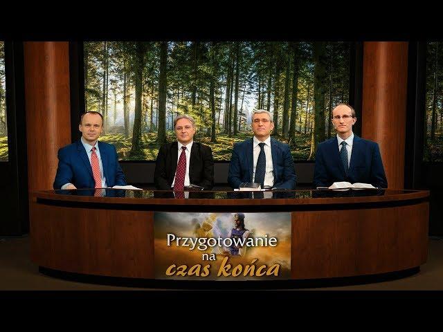 Studium biblijne - 368 (2) (2018-04-14): Księga Daniela i czas końca