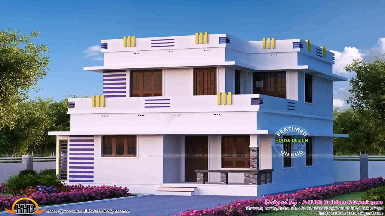 Flat Roof House Designs Australia Gif Maker Daddygif