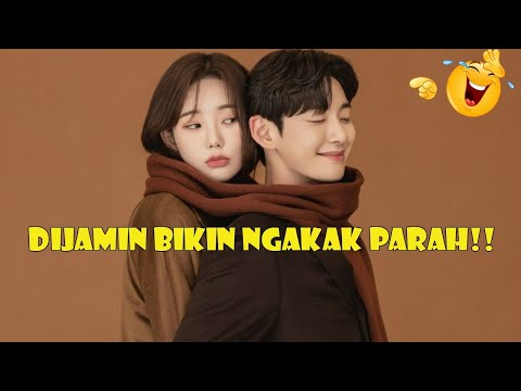 Asli Kocak Banget!! 10 Drama Korea Komedi Romantis, Ngakak Parah Di 2020