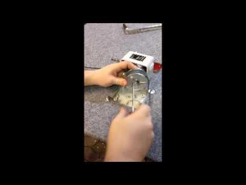 Reparieren ampelschirm gelenk Ampelschirm reparieren