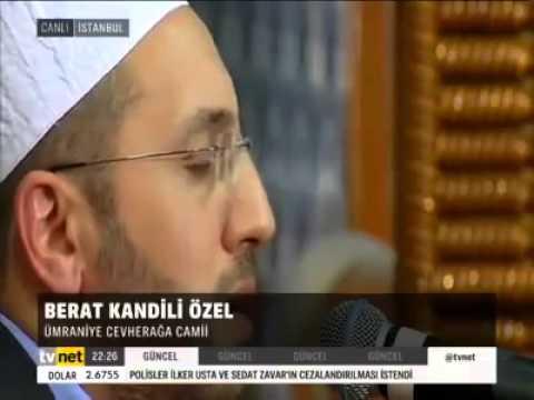 Erhan Mete Kur'an Tilaveti İBRAHİM SURESİ