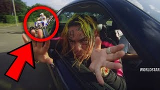 "The Real Meaning of 6IX9INE ""Aulos Reloaded"" ft. Vladimir (WSHH Exclusive - Official Music Video)"