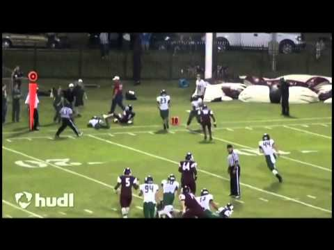 Ray Goff - 2015 Spring Highlights & Junior/Sophomore Highlights