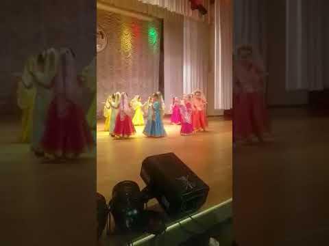 Лече лече индийский танец