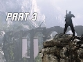 Sniper Elite 4 Walkthrough Part 3 - REGILINO VIADUCT (PS4 Pro Let's Play Commentary)