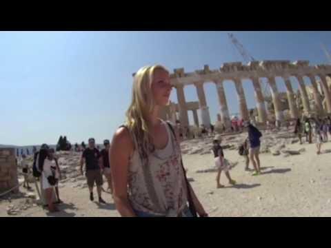 1 week in Greece