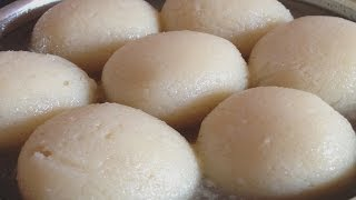 Bengali Rasgulla Recipe - Easy Way To Make Delicious Rasgulla At Home