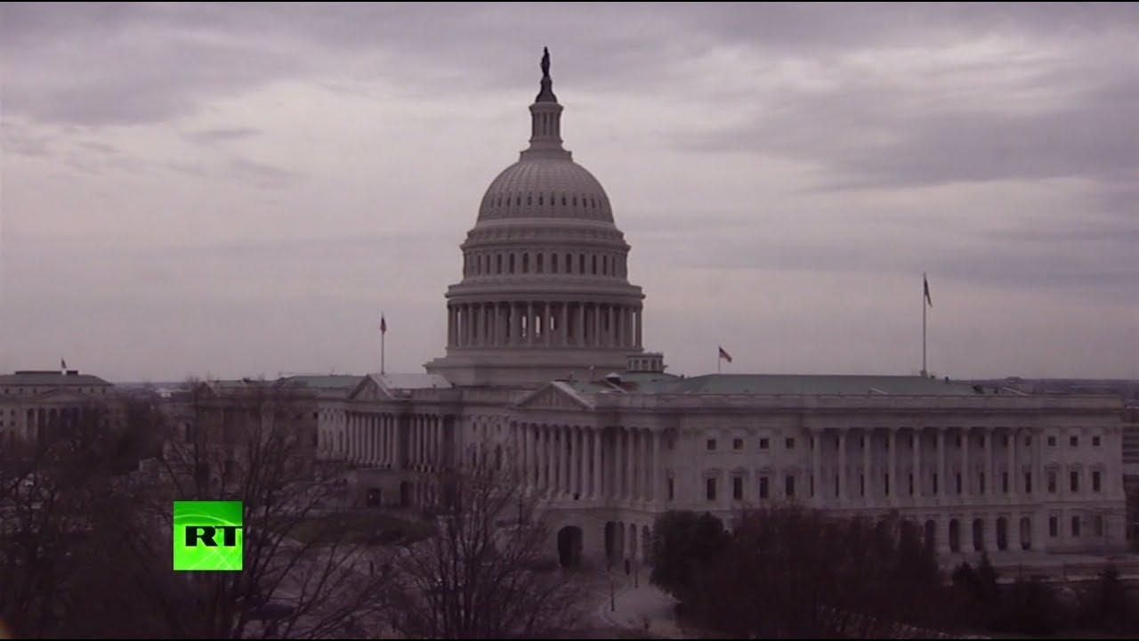 Охота на иностранного агента — конгресс США лишил RT аккредитации