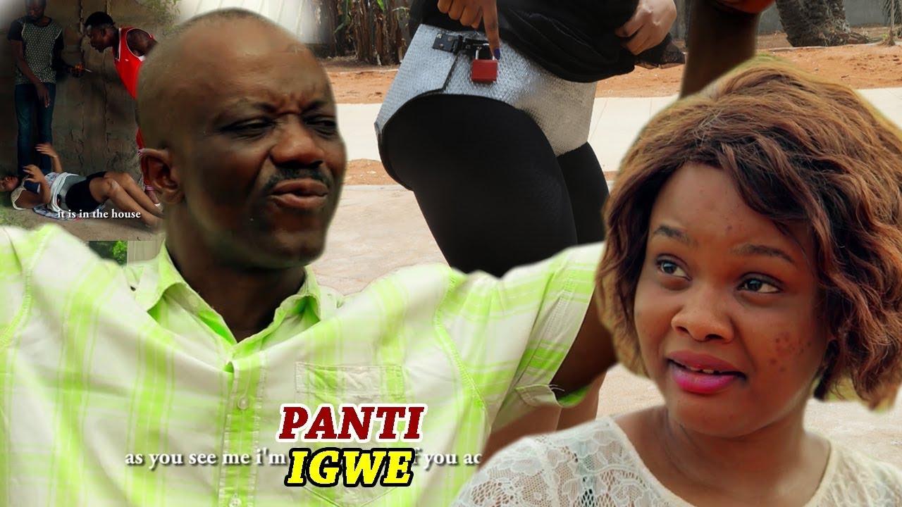 Download Panti Igwe 3&4 - 2018 Latest Nigerian Nollywood Igbo Movie Full HD