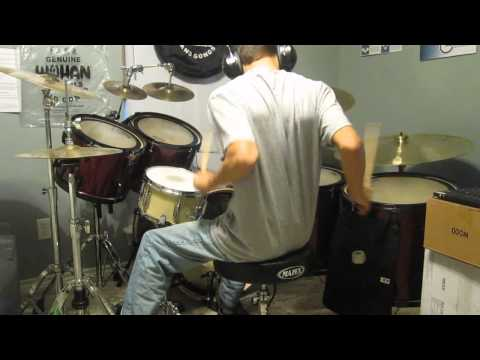 Veggie Tales: The Bunny Drum Cover