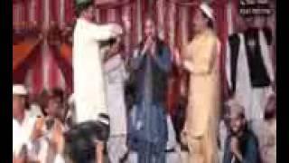 Video Ahmad Ali Hakim 2017 Sadia nu pa de ay Amina Tu Khair   YouTube download MP3, 3GP, MP4, WEBM, AVI, FLV Agustus 2018