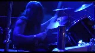 Krisiun- Combustion Inferno (Live at With Full Force)