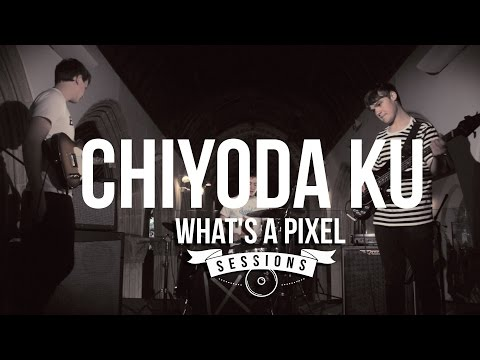 Chiyoda Ku - Without A Question He Has All The Answers