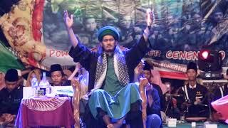 LIVE MAFIS LIVE GENENG 2018 MAFIA SHOLAWAT ABAH ALI PART 3