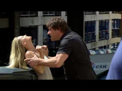 EastEnders - Mandy Salter's Return (29th August 2011)