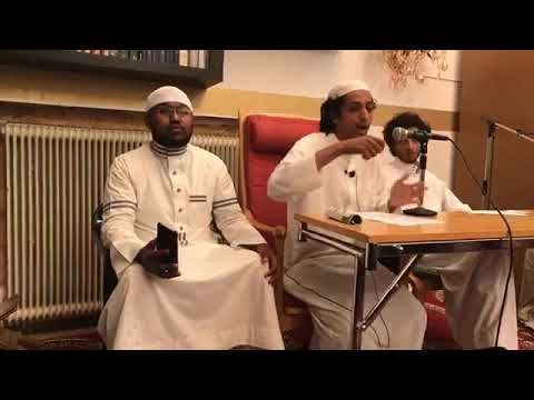 Internetka Sh Omar Faruuq  Iyo Sh Abuu Bakar