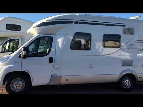Hymer Exclusive line 614