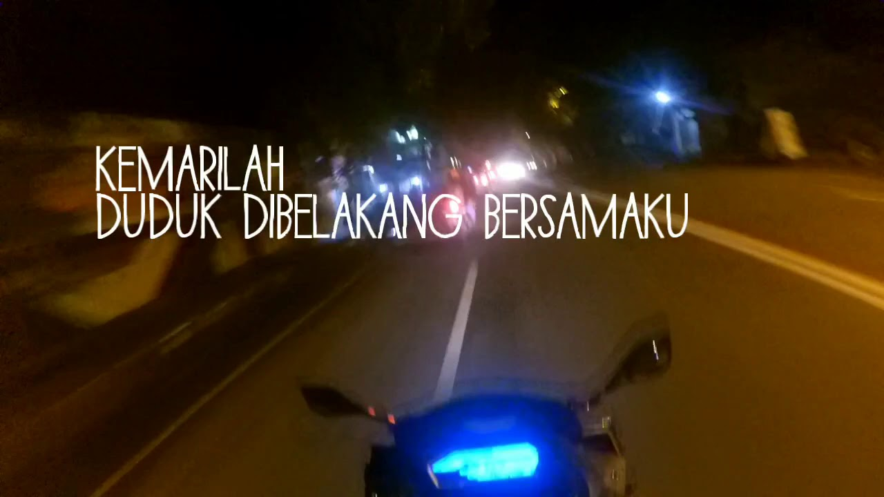 Kata Kata Touring Bikers Baper Youtube