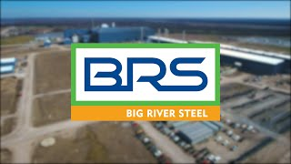 Big River Steel - Grand Opening
