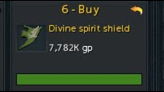 Revisiting RS3 after a 5 year break