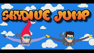 Skydive Jump - Mobile Game