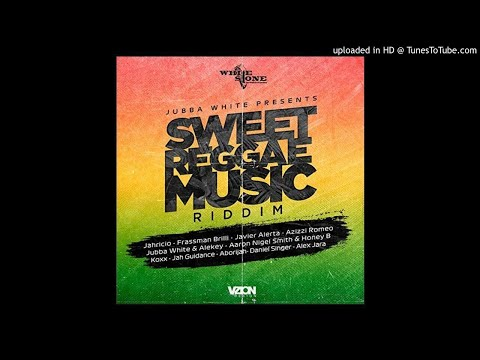 Sweet Reggae Music Riddim Mix (Full, Sept 2019) Feat. Jah Guidance, Javier Alerta, Aborijah, Frassma