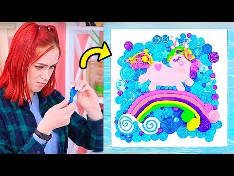 13 Einfache Und Coole Tricks Zum Zeichnen