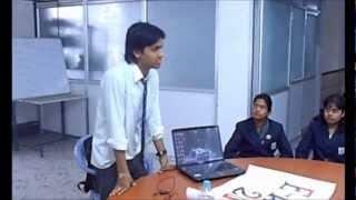 """E-week 2012 """"e-cell Sksgi Promo Video"""".wmv"""