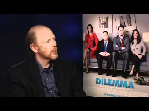 Ron Howard on The Dilemma | Empire Magazine Mp3