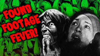 Found Footage Fever - Blair Witch Project And Cannibal HoIocaust