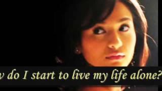 Jennylyn mercado-the art of letting go