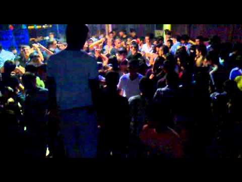 День рождения Dj Kannr (27.04.11) Calypso Club....mp4