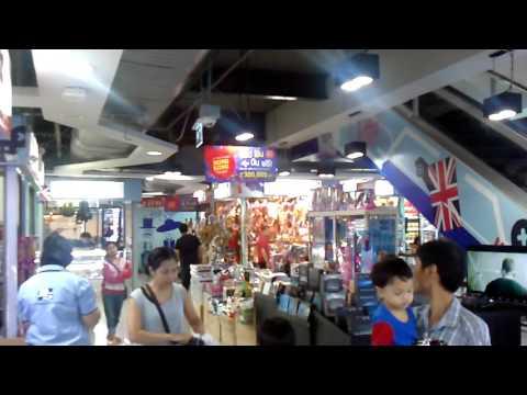 Mega Plaza Bangkok (Nerd / Geek / Gaming Stuff Part 16)