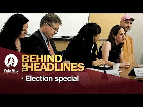 Behind The Headlines - Election Special
